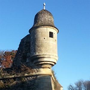 Espoisses kasteel torentje kaas