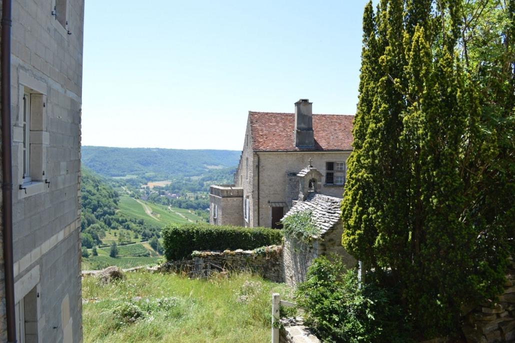 Château-Chalon-jura-dorp-frankrijk