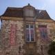 Het Bastide museum in Monpazier in Frankrijk