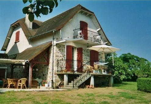 La Grange Vieille