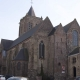 De kerk van Cassel