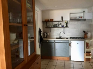 Keuken Gite La Volane