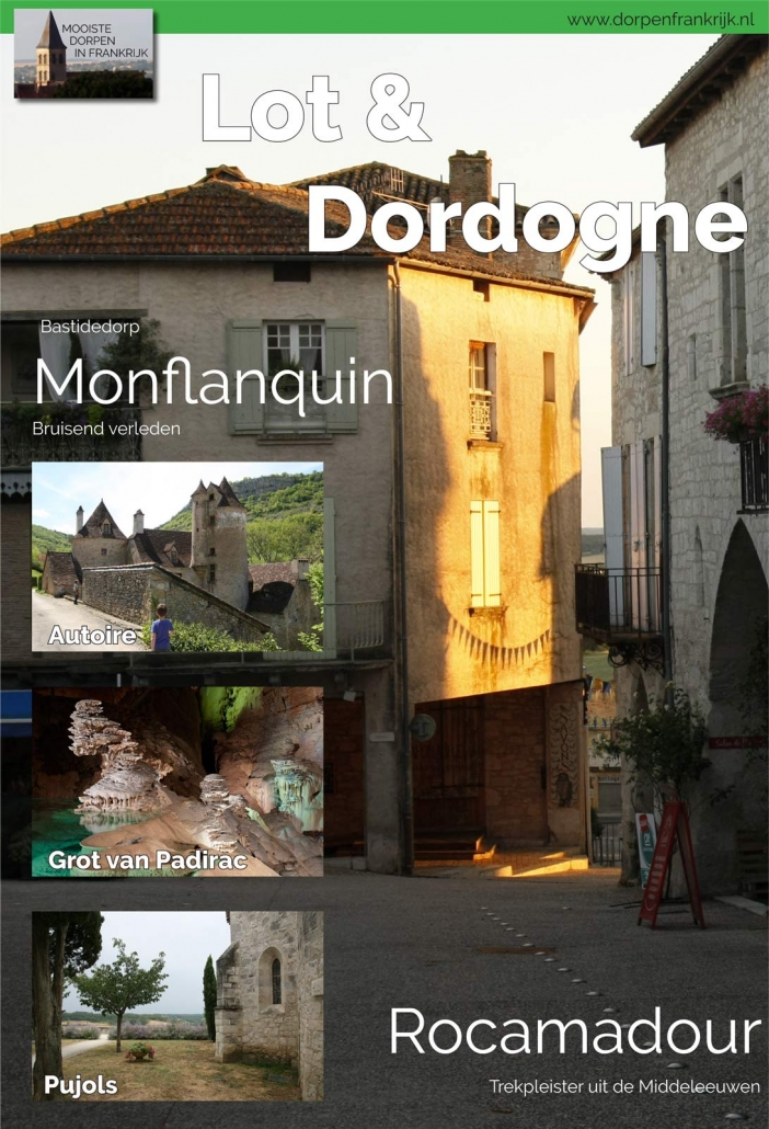 E-Magazine Lot & Dordogne