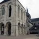 De Abdijkerk in Saint-Benoit-sur-Loire